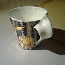 Cinemagic - mug, detail