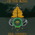 Harper Collins cover of 'The Return of the King'